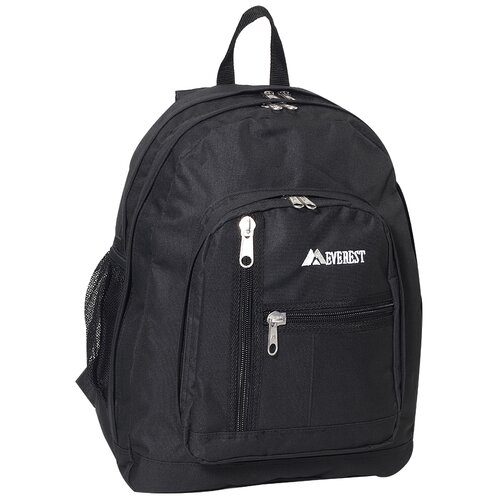 Everest Double Compartment Backpack