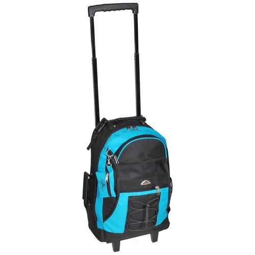 Everest Rolling Backpack