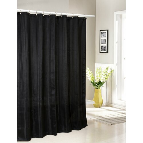 Laguna Jacquard Shower Curtain