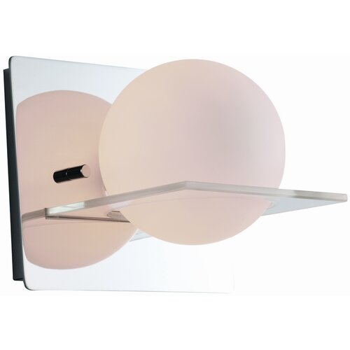 DVI IO 1 Light Wall Sconce