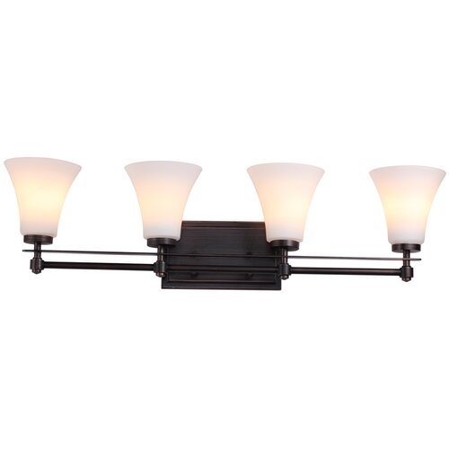 DVI Richmond 4 Light Bath Vanity Light