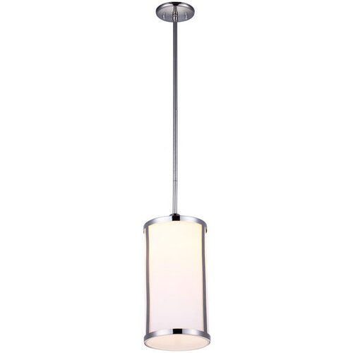 Uptown 1 Light Pendant