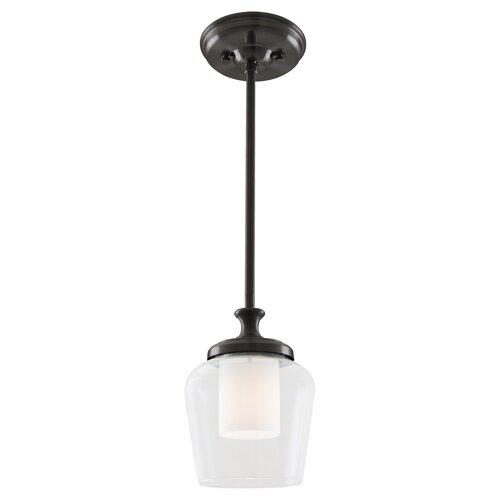 DVI Isabella 1 Light Mini Pendant