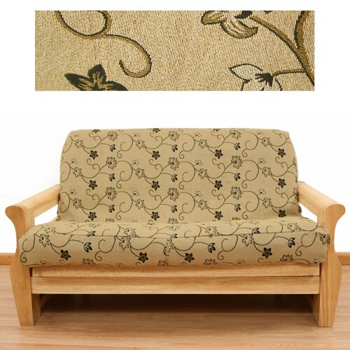 Easy Fit Charlotte Futon Cover