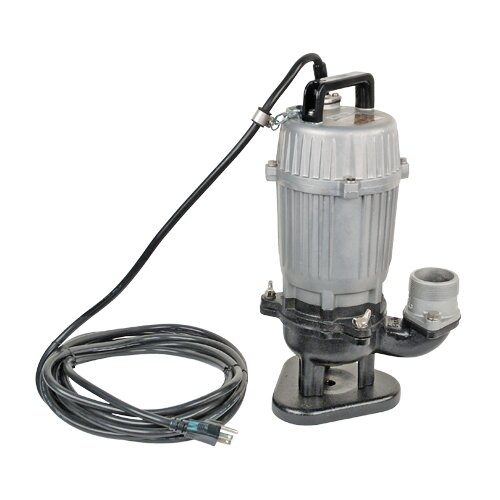 76.67 GPM Submersible Pump