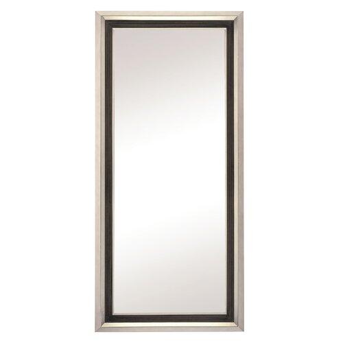 Majestic Mirror Traditional Rectangular Wall Mirror
