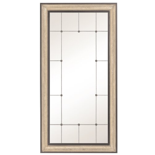 Traditional Plain Mirror