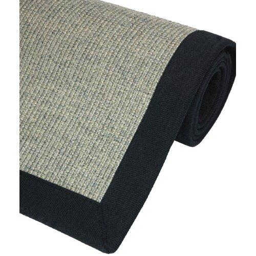 Sisal Charcoal Rug
