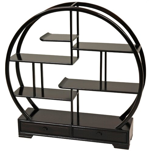Mingei Display Stand
