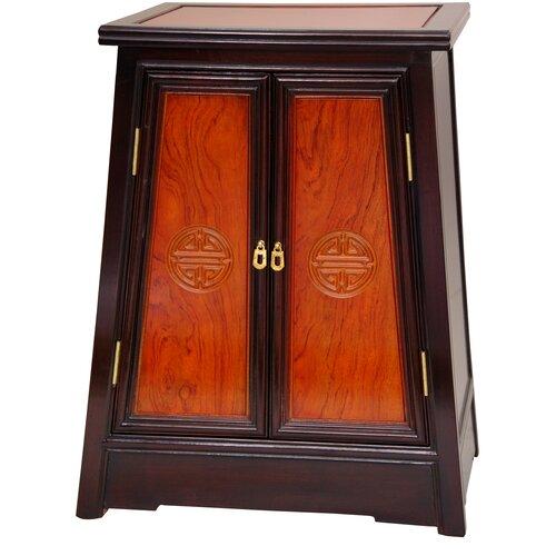 Long Life Cabinet