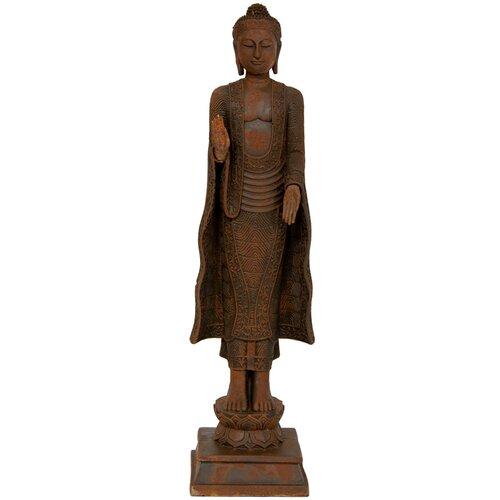 Standing Semui Buddha Statue