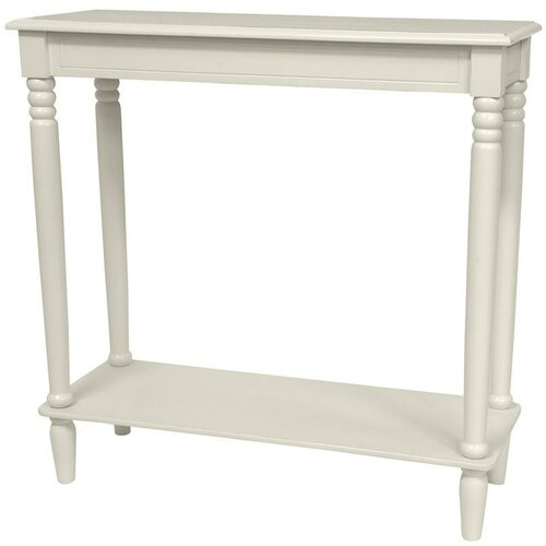 Oriental Furniture Classic Design Hall Console Table