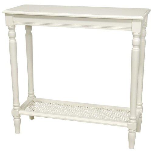 Oriental Furniture Rectangular Console Table