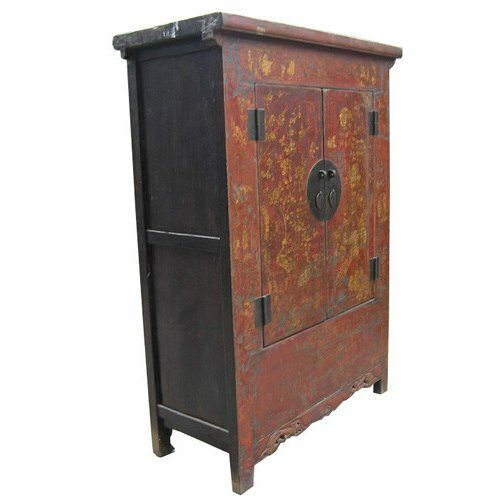 Oriental Furniture Chinese Armoire