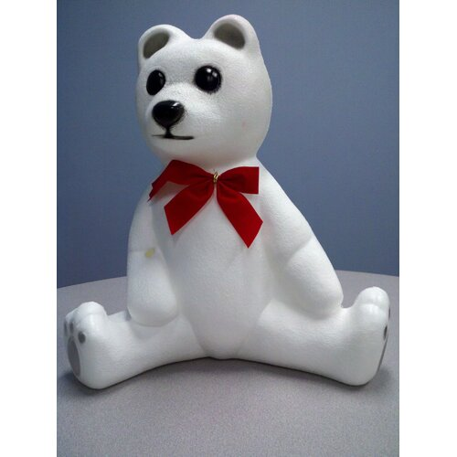 Union Products Bear Statue