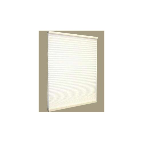"Honeycomb Cellular Insulating Window Shade - 72"" H"