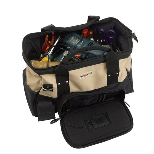 G-Tech Tool Time Travel Duffel