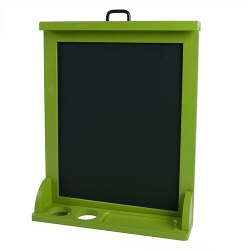 Little Partners Art Easel in Apple Green