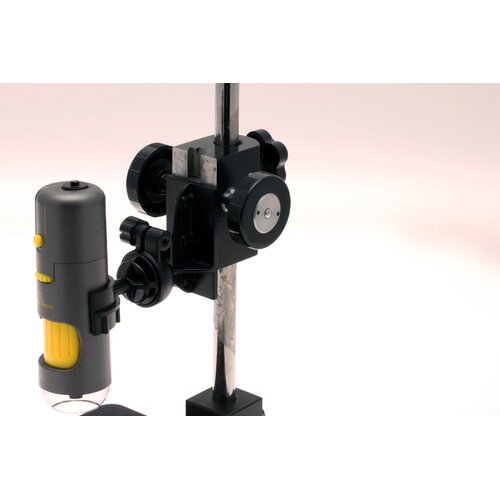 Aven Inc Mighty Scope Stand in Black