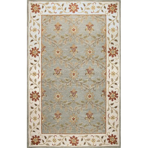 Bashian Rugs Venezia Adhar Light Green Rug
