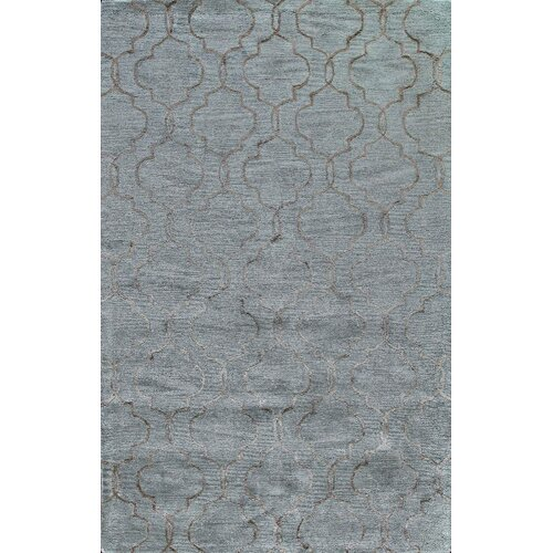 Greenwich Veil light Blue Rug