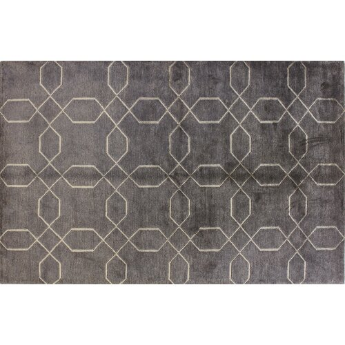 Tribeca Pewter Rug