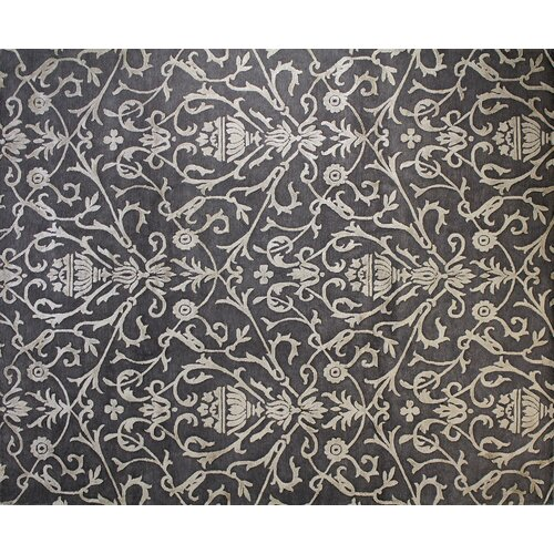 Regent Grey Flasks Rug