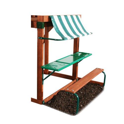 Swing-n-Slide Discovery Table
