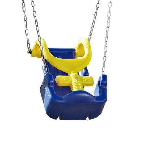 Swing N Slide Adaptive Swing Seat Amp Reviews Wayfair