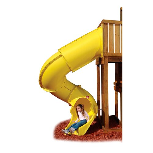 Swing-n-Slide Turbo Tube Slide