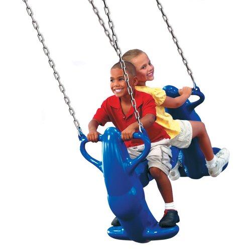 Swing-n-Slide Mega Rider Swing