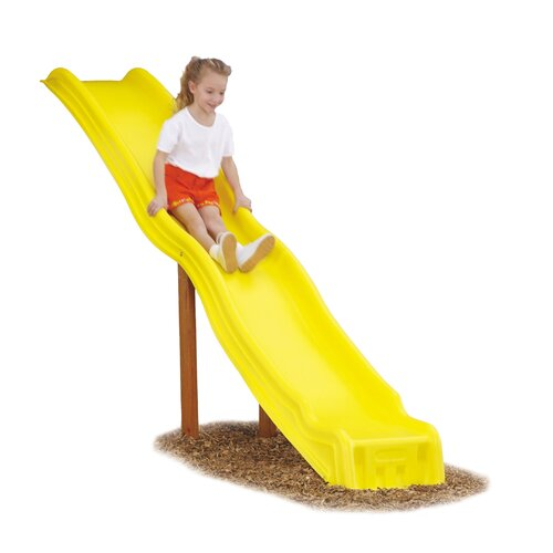 Swing-n-Slide Giant Cool Wave Slide