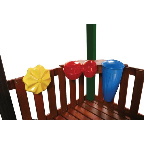Swing-n-Slide Outdoor Rhythm Band Music Kit