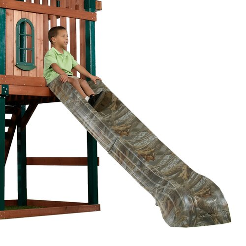 Swing-n-Slide Realtree Slide