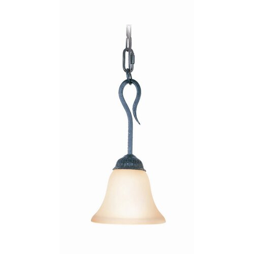 Jamestown 1 Light Mini Pendant