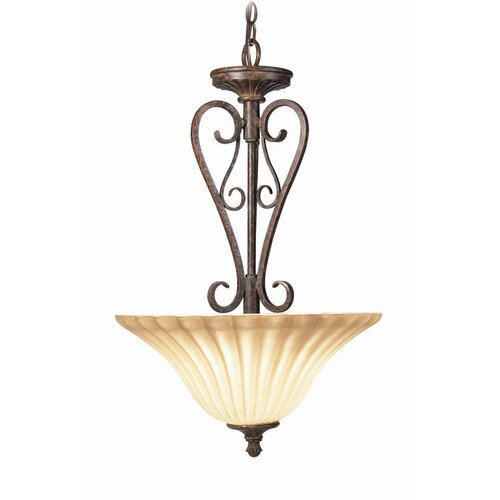 Avondale 2 Light Pendant
