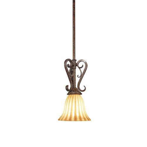 Avondale 1 Light Mini Pendant