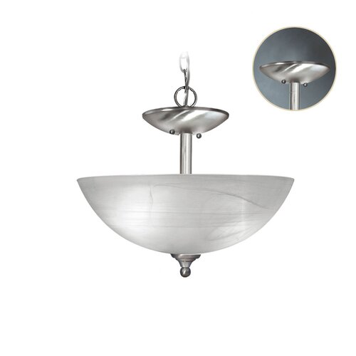 Kenshaw 3 Light Pendant