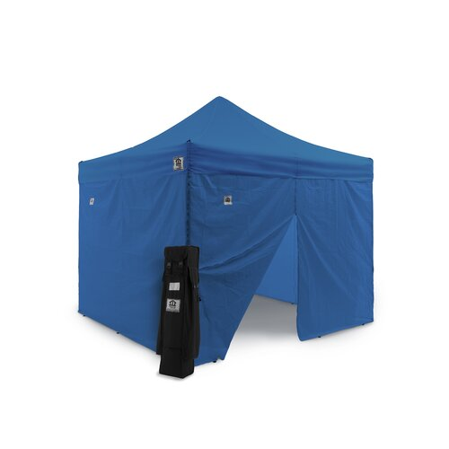 Impact Instant Canopy AOL Instant 11ft. H x 120ft. W x 10ft. D  Canopy Kit