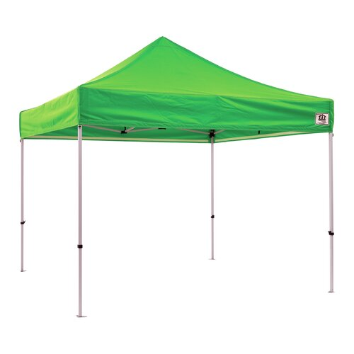 Impact Instant Canopy 10 Ft. W x 10 Ft. D Canopy