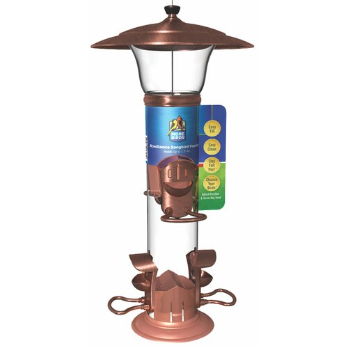 Classic Brands LLC Radiant Nyjer/Thistle Bird Feeder