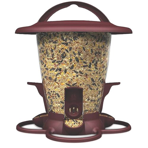 Classic Brands LLC Dine Seed Nyjer/Thistle Bird Feeder