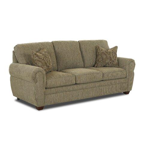 Klaussner Furniture Westbrook Sleeper Sofa Reviews Wayfair