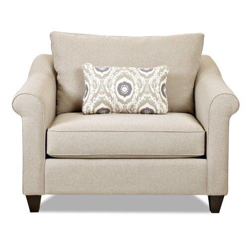 Diego Big Chair