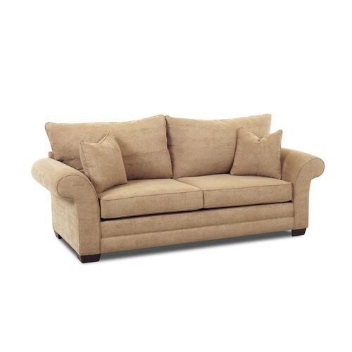 Klaussner Furniture Holly Sofa & Reviews