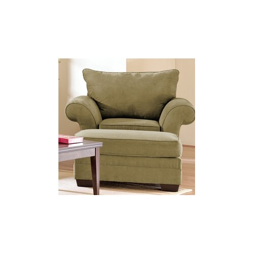 Klaussner Furniture Holly Chair amp Reviews Wayfair : Klaussner Furniture Holly Chair 0120131 from www.wayfair.com size 500 x 500 jpeg 24kB