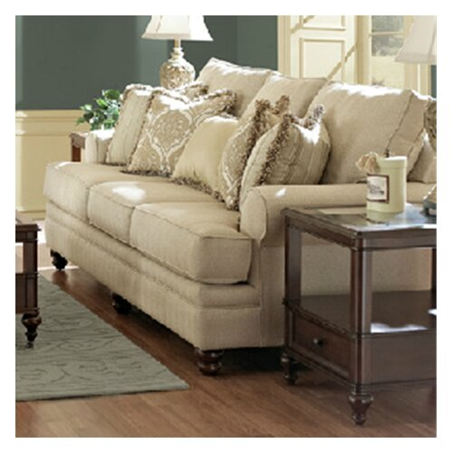 Klaussner Furniture Darcy Sofa Reviews Wayfair