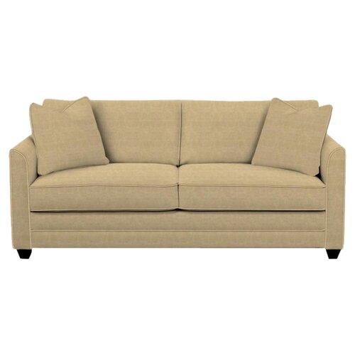 Klaussner Furniture Tilly Innerspring Queen Sleeper Sofa  : Tilly2BInnerspring2BQueen2BSleeper2BSofa from www.wayfair.com size 500 x 500 jpeg 25kB