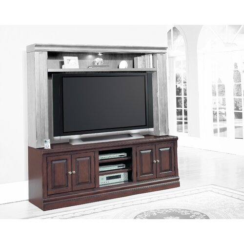 "Parker House Furniture Sterling 78"" TV Stand"