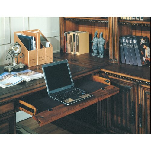 Parker House Furniture Barcelona Desk Top